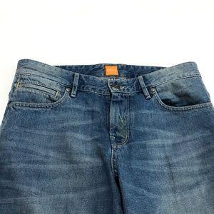76b83d1b102 BOSS ORANGE Jeans - Hugo Boss 32 x 30 Orange24 Barcelona Regular Fit